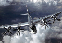 Tu-95 strategic bomber: The true icon of Russia's Air Force