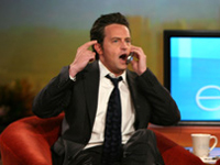 Matthew Perry to Star in New TV Show
