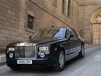 Rolls-Royce to open plant in Virginia