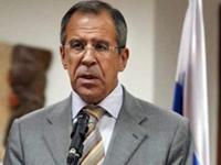 Russia's FM: West hampering Kosovo talks