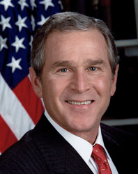 Bush wants National Guard to fight illegal immigration