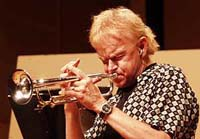 Trumpeter Phil Driscoll sentenced to 1 year in prison for tax evasion