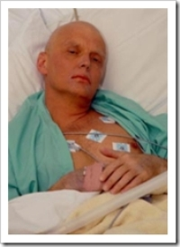 British prosecutors plan statement on killing of Litvinenko