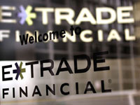 Donald Layton is appointed new chief executive officer of E*Trade