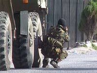 Russian Troops Kill Influential al-Qaeda Terrorist