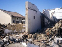 Moderate earthquake in Central Mexico causes no damages