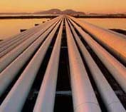 Energy ministers give political go-ahead to pipeline project
