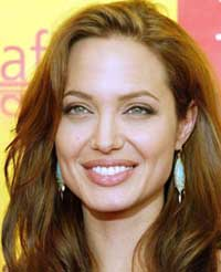 Angelina Jolie inspired by lessons from Mariane Pearl in 'A Mighty Heart'