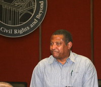 Investigators cover up murder of black mayor