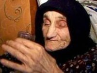 Oldest woman on Earth dies at age 134. 48187.jpeg