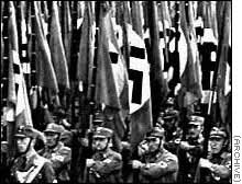 Nazi archive to be open, commission decides