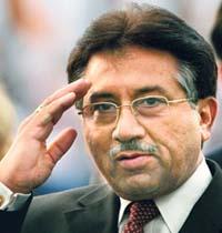 US paid Pakistan millions for al-Qaida arrests, says Musharraf in book