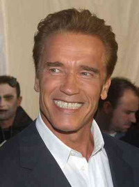 Arnold Schwarzenegger to address British Conservative Party