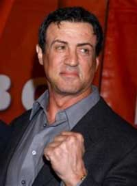 Sylvester Stallone fined for importing banned drugs to Australia