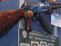 Sanctions against Kalashnikov to affect US customers most. 53189.jpeg