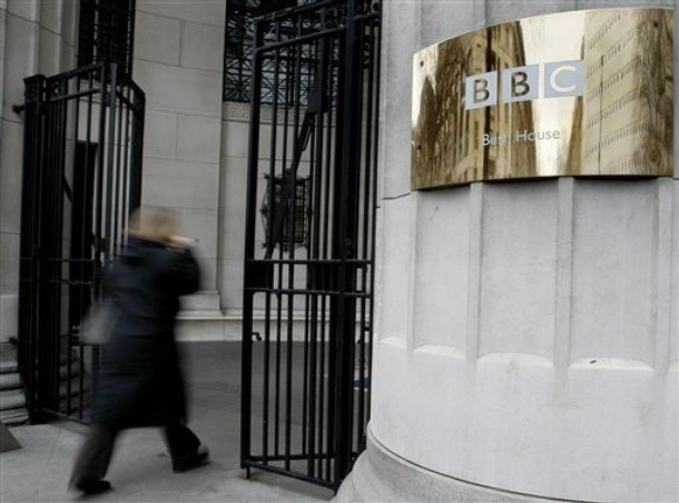BBC to step up pressure on Russia and North Korea. BBC