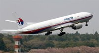 Malaysian Airlines Boeing 777 crashes in Ukraine near Russian border, killing all on board. 53190.jpeg