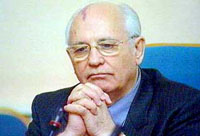 Mikhail Gorbachev, father of perestroika, celebrates 75th birthday