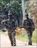 US encourages European Union to ban Tamil Tigers