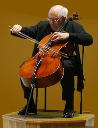 World appreciates Rostropovich