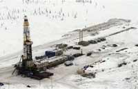 Oil extraction and inflow of petrodollars may drop in Russia because of financial crisis