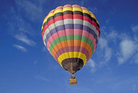 Dutch Tourists Die in Chinese Hot Air Balloon Accident