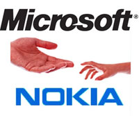 Microsoft's Office be Available on Nokia Cellphones
