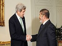 Mr. John Kerry, freedom of expression and improving relations. 55192.jpeg