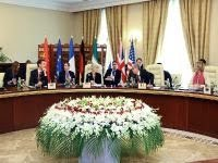 G5 +1, divided on the Iranian nuclear issue. 47193.jpeg