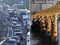 Don't drink yoghurt and drive, Russia's chief sanitary doctor says. 48193.jpeg