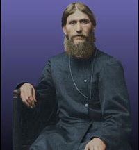 Rasputin's diary proves him to be impotent