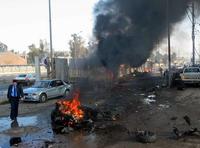 Ethiopia faces explosion