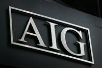 Eleven people arrested in Hong Kong for saying AIG was selling its Asian subsidiary