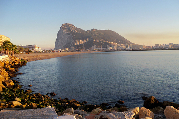 Effort needed to lower tensions after tough talk over Gibraltar