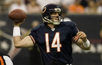 Brian Griese sold to Tampa Bay Buccaneers