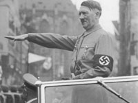 Adolf Hitler's Rise to Power 77 Years Ago Shrouded in Mystery