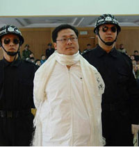 Chinese tycoon on Forbes rich list sentenced to life in prison
