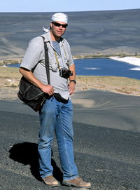 Condition of injured US photographer stabilizes