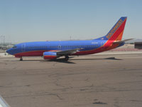 Southwest Airlines: expensive fuel reroutes flights