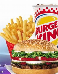 Burger King Holdings faces some staff changes
