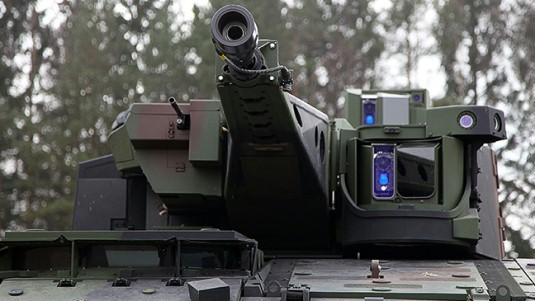 Germany develops new gun to counter Russia's T-14 Armata tank. 58197.jpeg