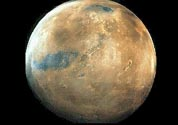 Report says Mars dried out more than 3 billion years ago