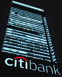 Citigroup to acquire Taiwanese bank