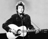 Shades of Bob Dylan are present at Toronto International Film Festival