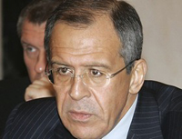 Lavrov disappointed with U.S. rollback on missile defense cooperation