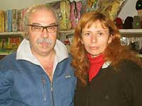 Italian Millionaire Moves to Godforsaken Village to Live with Russian Woman