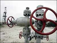 Gazprom to spend 34 billion dollars in three years