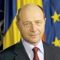 President Basescu Re-elected in Romania
