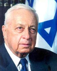 Israeli medium says he can cure Ariel Sharon