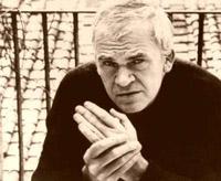 Czech Republic rewards Kundera